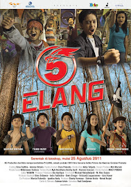 5 Elang The Movie
