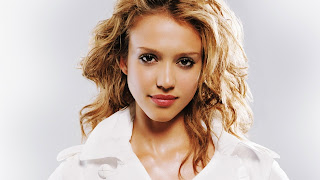 Wallpaper Jessica Alba Hot