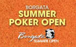2013 Borgata Summer Poker Open
