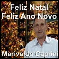Laranjeiras do Sul:Marivaldo Caprini e Família desejam a todos um Feliz Natal e um próspero ano nov
