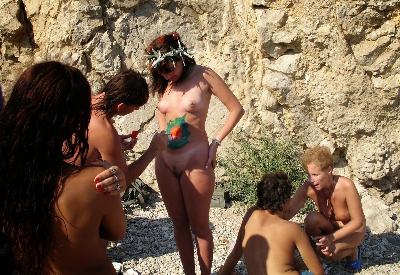 Private her nackt young nudist family blogspot nudist family nut shot!