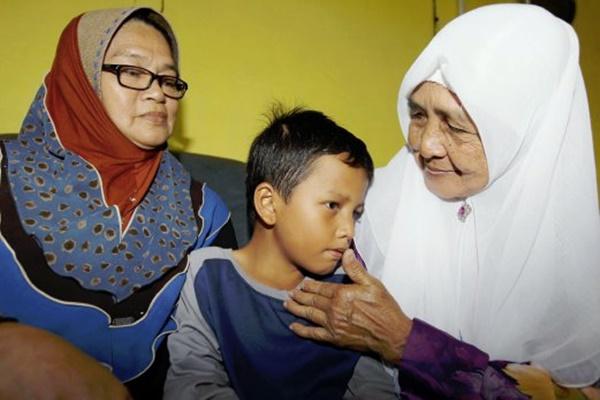 Luahan Sayu Saksi Kejadian Berhubung Lima Keluarga Maut Tragedi Air Terjun!
