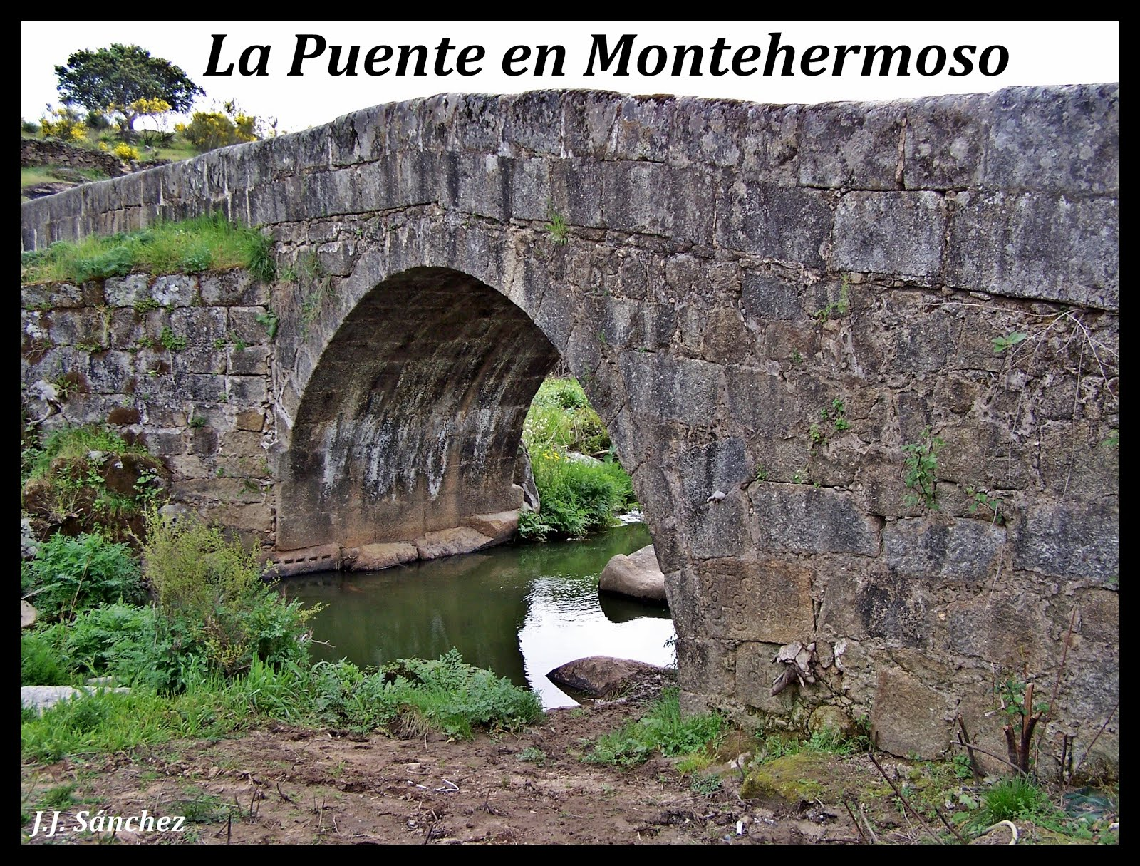 Patrimonio de Montehermoso