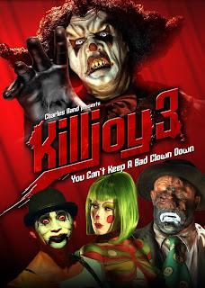 Ver Kill Joy 3 (2010) Online