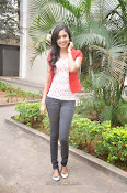Ritu Varma Glam pics at Naa Rakumarudu Premier press meet-thumbnail-17