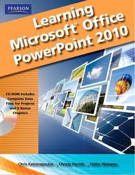 Learning Microsoft Office Powerpoint 2012, 2007,2003