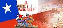 RECUPERANDO EL COBRE CHILENO
