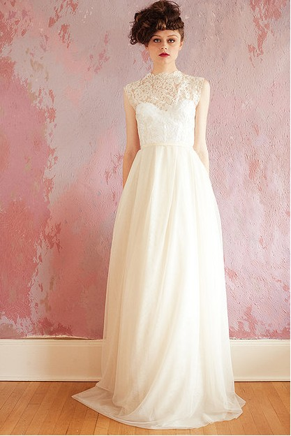 lace wedding dresses 2013 sarah seven