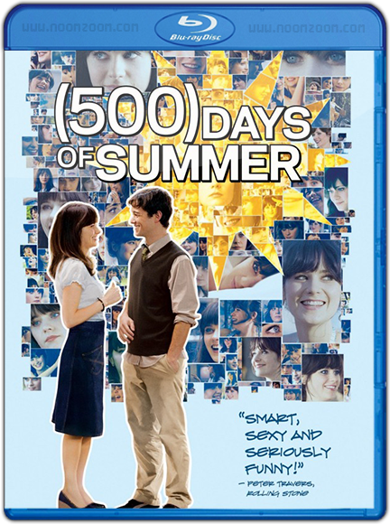 [Mini-HD] 500 Days of Summer (2009) ซัมเมอร์ของฉัน 500 วันไม่ลืมเธอ [720p] [Modified]-[เสียงอังกฤษDTS+พากย์ไทย 5.1]-[ซับไทย+อังกฤษ]