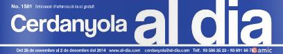 http://issuu.com/cerdanyola_al_dia/docs/1581_web/1