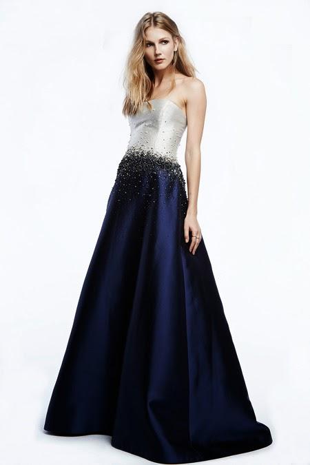 Reem acra 2015 gece elbiseleri