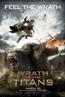 Wrath Of The Titans - Η Οργή των Τιτάνων (2012) ταινιες online seires xrysoi greek subs