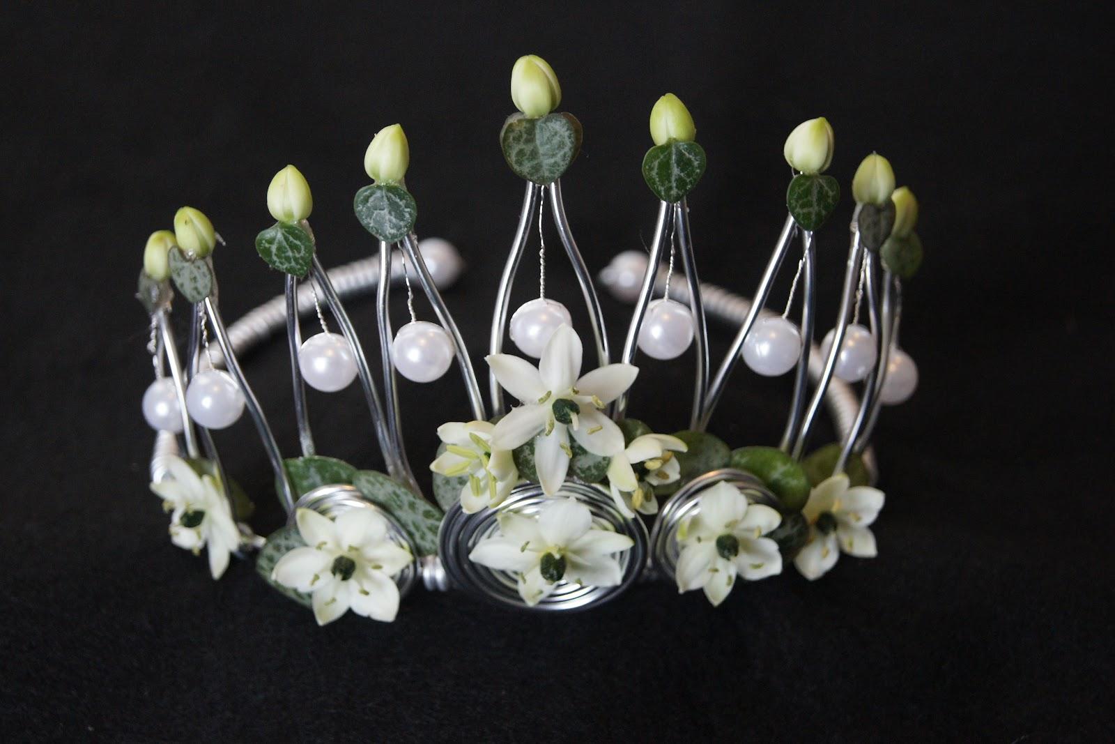 Le comptoir des fleurs bijoux floraux - Le comptoir des fleuristes ...