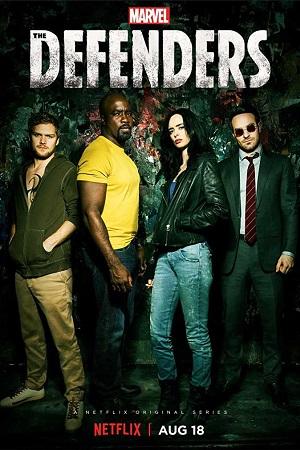 The Defenders S01 All Episode [Season 1] Complete Download 480p