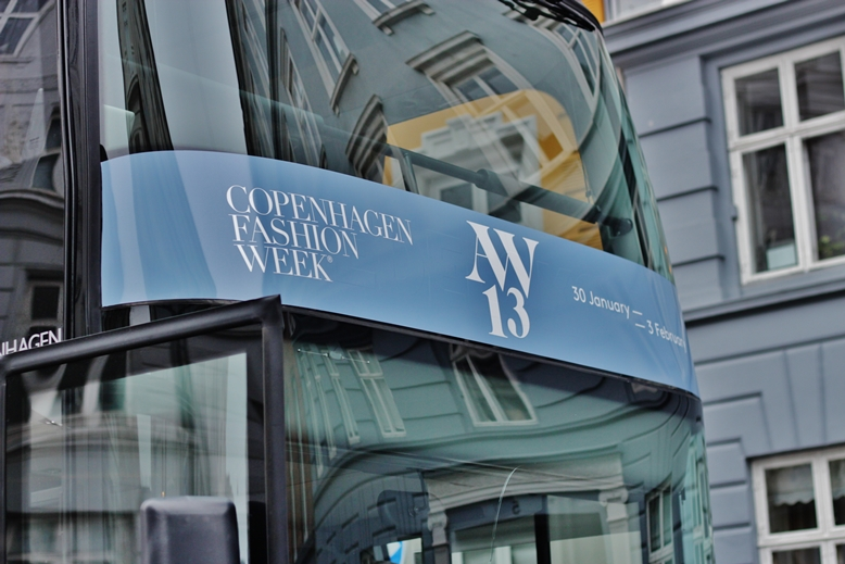 press bus copenhagen fashion week, cphfw press bus, press shuttle fashion week