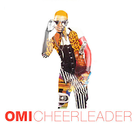 Best Lyrics Omi Cheerleader