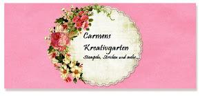 Carmenskreativgarten - mein Blog