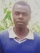 Eric - Uganda (UG-721), Age 19
