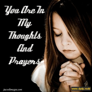 Display Picture On Bbm_You One In My Thoughts and prayers