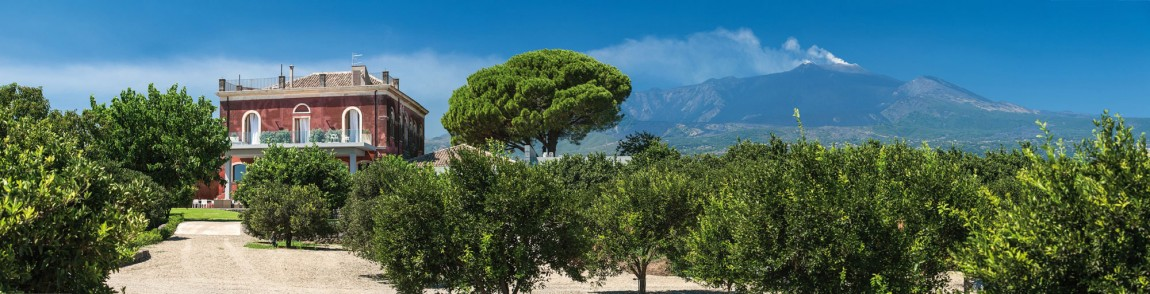 Loveisspeed the zash country boutique hotel is a for Boutique hotel sicilia