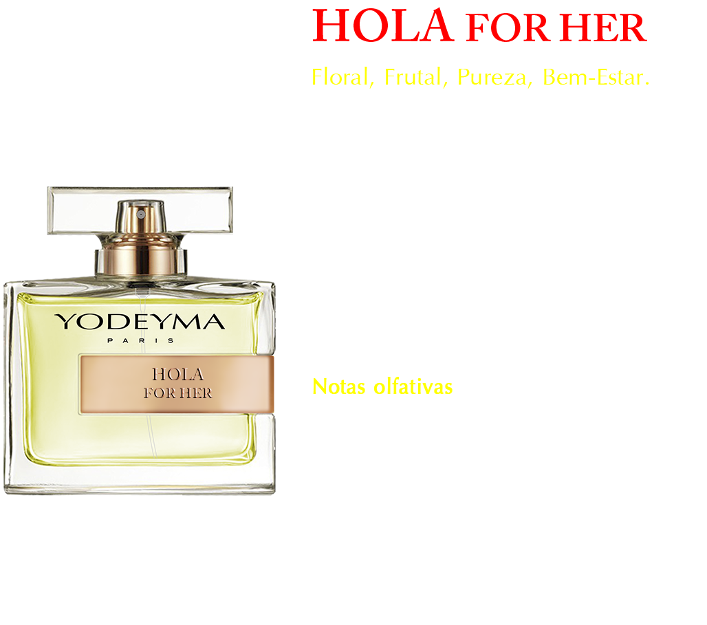 HOLA FOR HER