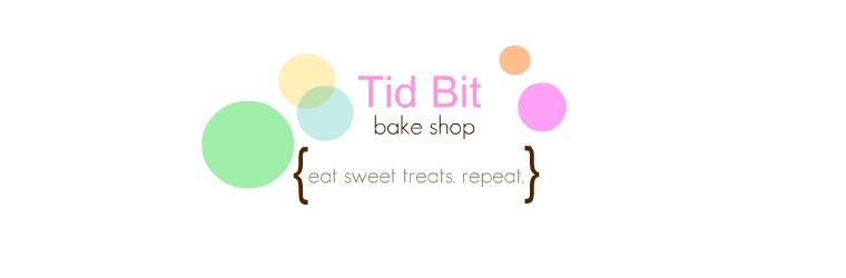 Tid Bit Bake Shop