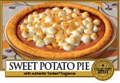 The Yankee Candle Company Sweet Potato Pie Candle