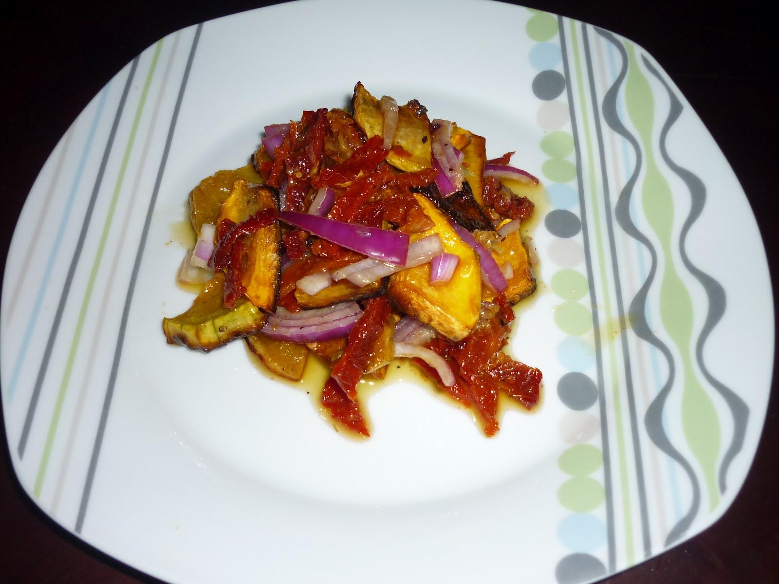 Clases de cocina con clase recetas con zapallo iii - Cocina con clase ...