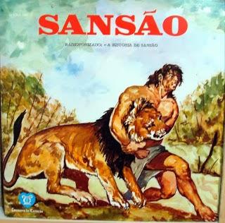 Radiofonizado - A Hist�ria de Sans�o 1969