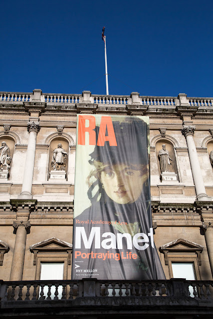Manet Royal Academy of Arts