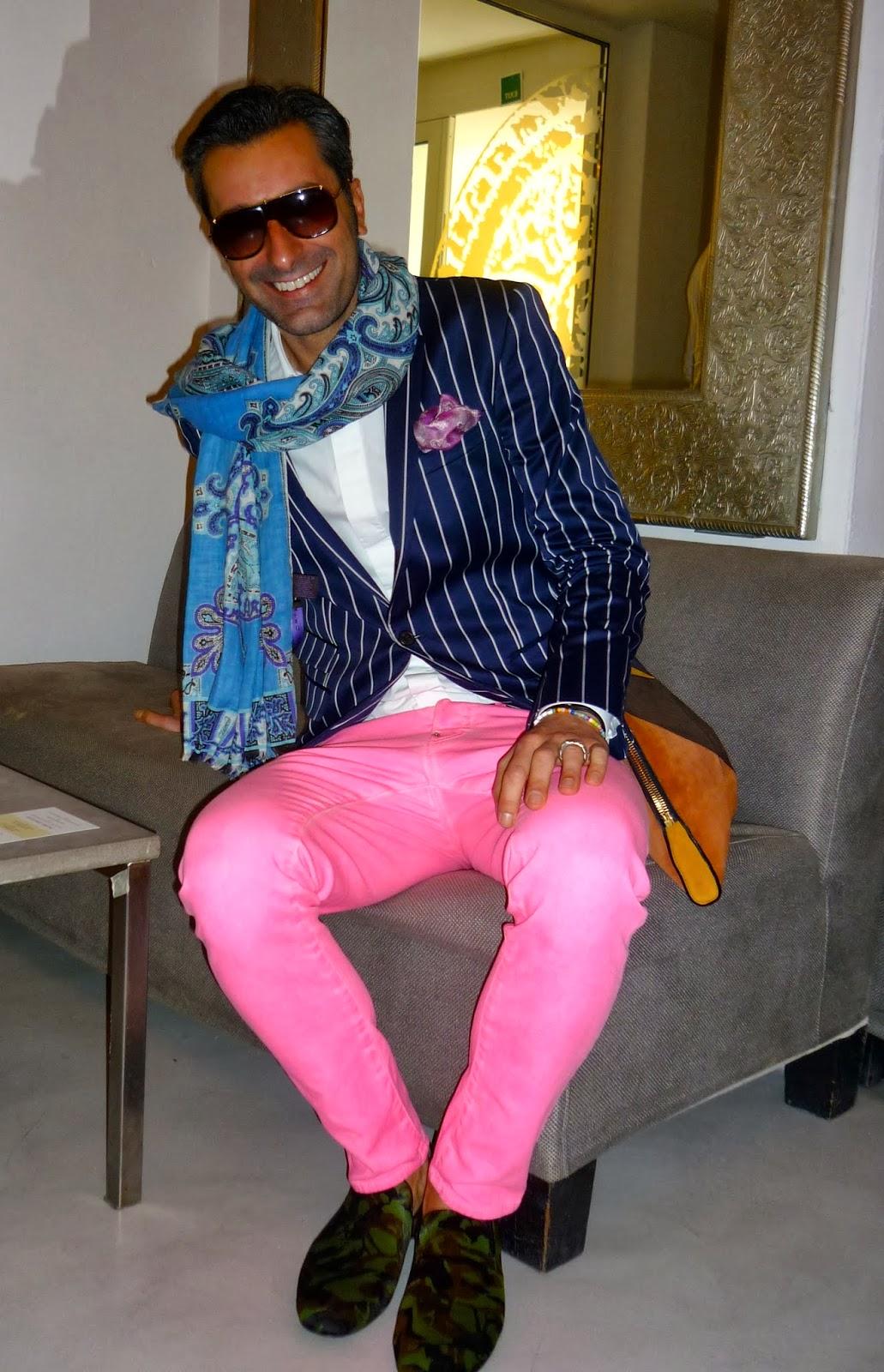 fashion victim mallorca