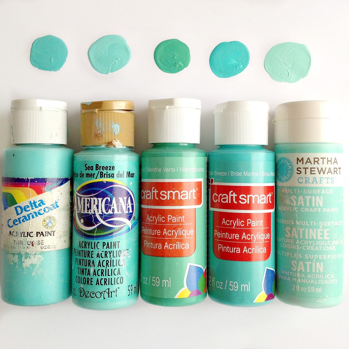 Paint Colors And Brands: The Everyday Is A Holiday Color Palette (colors, Brands