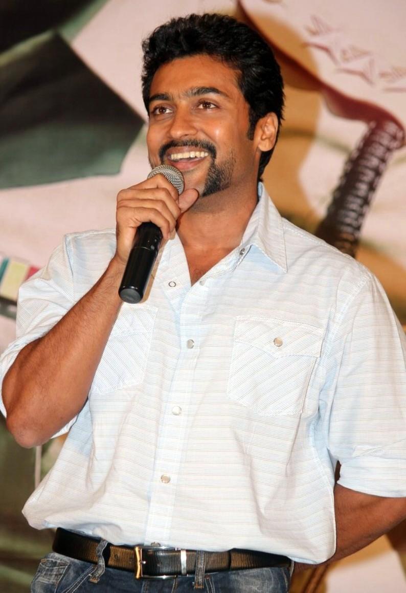 Tamil Actor Surya Singam 2 Audio Launch Photos - Actor ...
