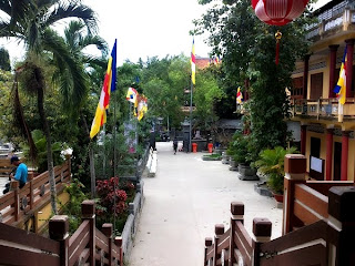Ponagar Pagoda - Nha Trang - Vietnam