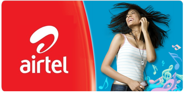 Airtel reduces volume based charges for 3G & 2G Plan Users