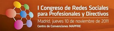 Congreso redes sociale Madrid