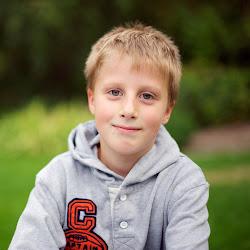 Caleb Michael...7
