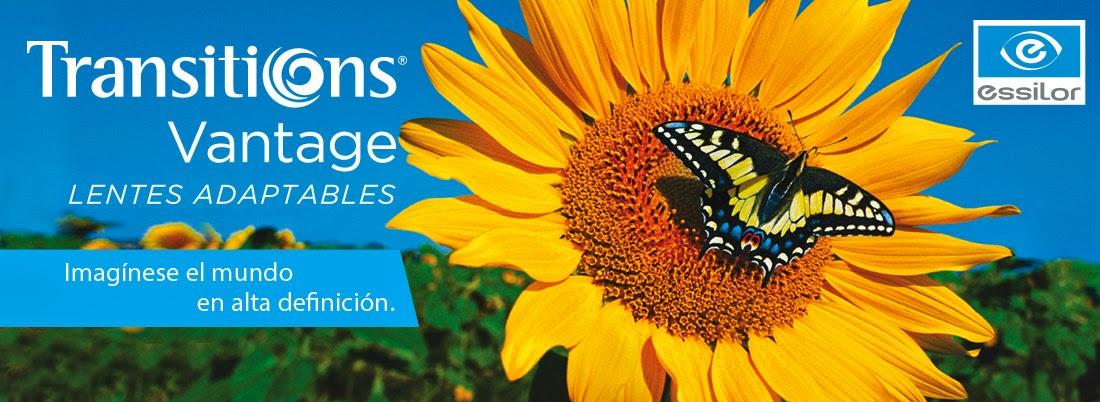 TRANSITIONS® VANTAGE™