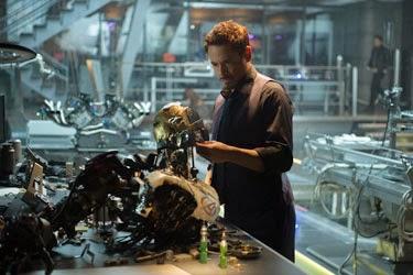 Vingadores: Era de Ultron - filme