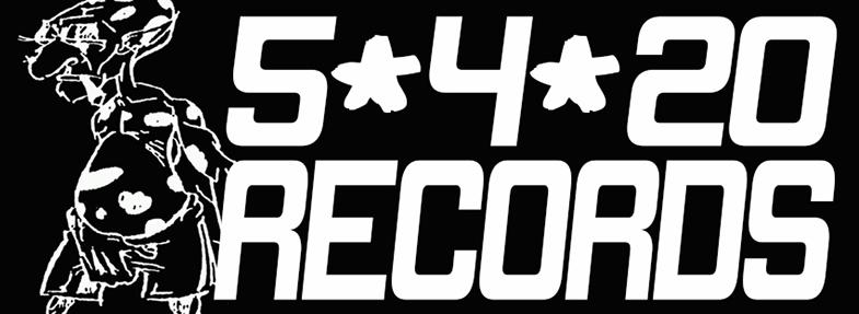 5420 RECORDS