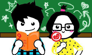 Cartoon lang eto not the real.:)))