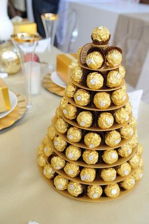 Fancygirls Brasil Ferrero Rocher