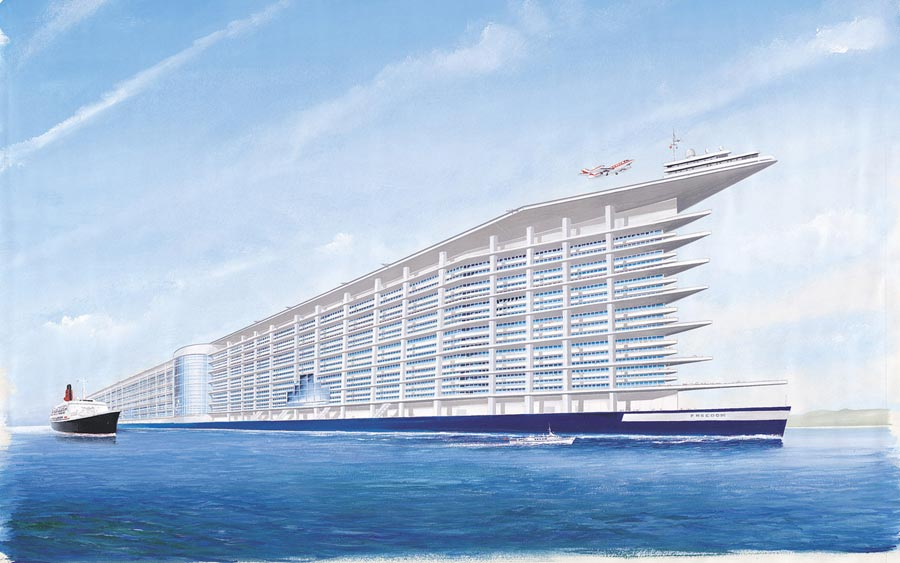 BIGGEST SHIPS IN THE WORLD | OUR AMAZING WORLD OF NATURE Oasis Of The Seas Comparison