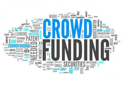 Crowd Funding - Trovare Fondi Online per i vostri Progetti