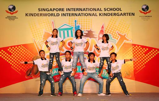 trường tiểu học quốc tế kinderworld, truong tieu hoc quoc te kinderworld
