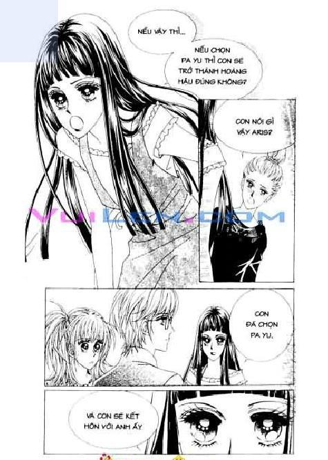 Công chúa của tôi Chapter 9 - Trang 38