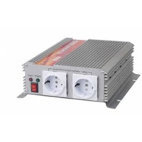 Ondulador o inversor de 12Vcc a 220Vca.