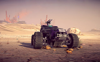planetside 2 harasser buggy screen 8 PlanetSide 2 (WIN)   Harasser Buggy Screenshots
