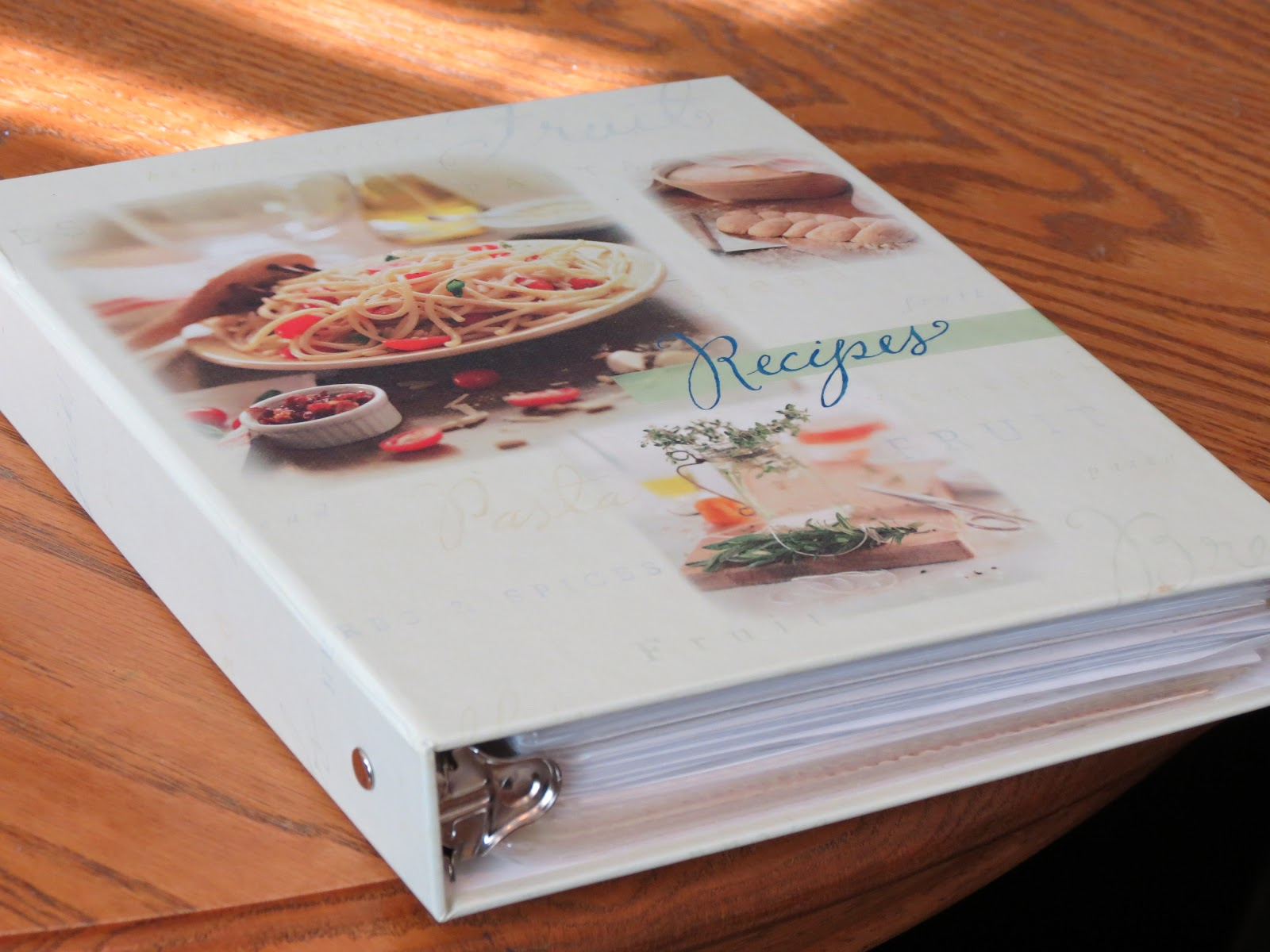 City of motherly love diy heirloom cookbook great as a holiday this gift can be tailored according to how much or how little time you have i received this gift from my mom at my bridal shower solutioingenieria Images