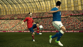 PESEdit.com 2012 Full Patch 3.4 + EURO 2012 Add-On Patch 1.0